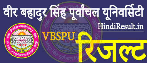 vbspu Result