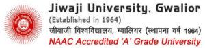 jiwaji university result 2021