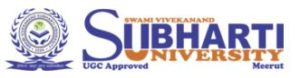 subharti university Result 2021