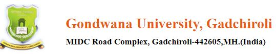 Gondwana University Result 2021