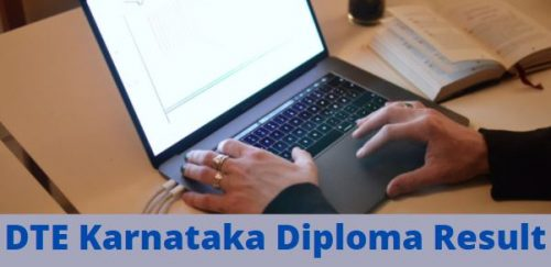 Dte Karnataka Diploma Result