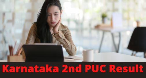 www.pue.kar.nic.in 2021 PUC Result