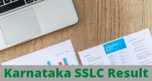 www.karresults.nic.in 2021 SSLC Result