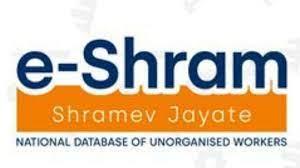 Esharam.gov.in